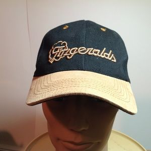 Fitzgeralds Hotel and Casino Hat NWOT!